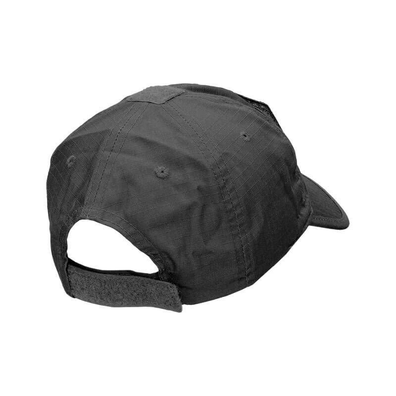 eace7e05d Mil-Tec Foldable Baseball Cap Black