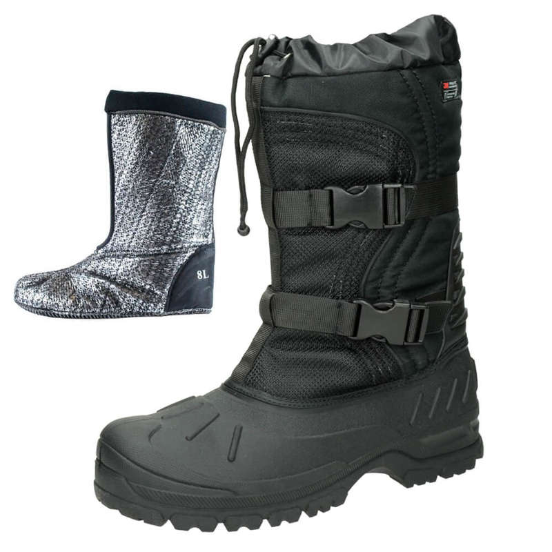 Mil-Tec SNOW BOOTS THINSULATE Stiefel Schuhe