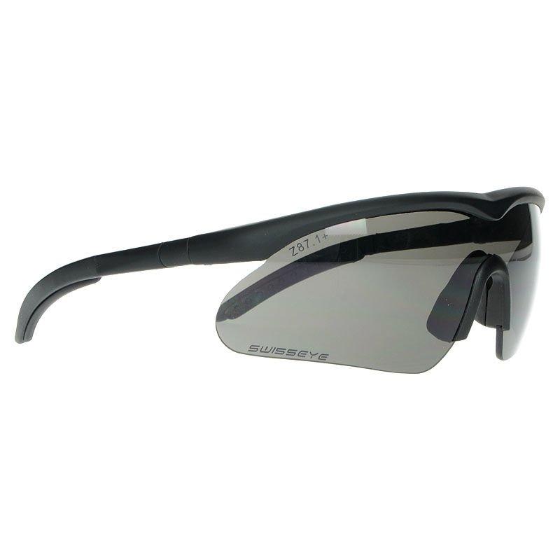 7c9fc4d54b ... Swiss Eye Tactical Raptor Glasses + 3 Glass Colors