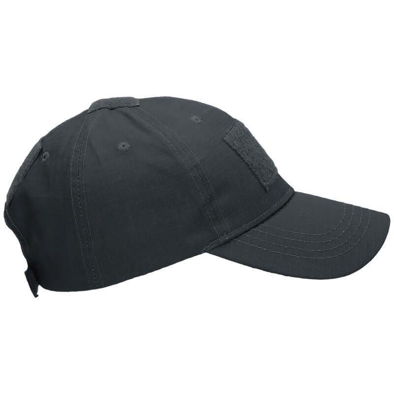 ... Texar Tactical Cap Black ... ad5724db79a0