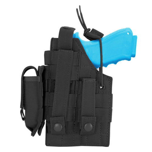 Condor Double Sided Holster Ambidextrous Black
