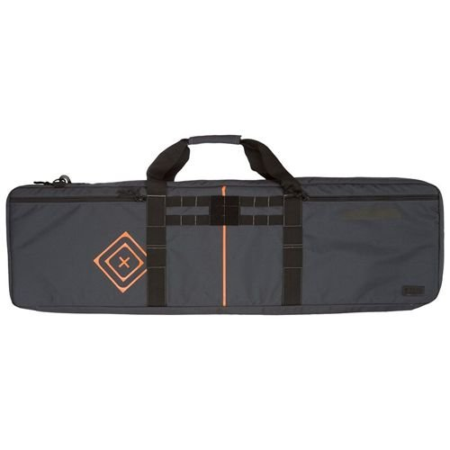5.11  42'' Shock Rifle Case Double Tap Blue