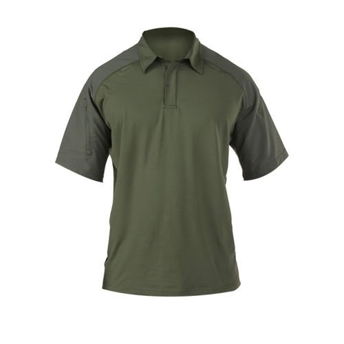 5.11  Polo Shirt Rapid Performance Olive