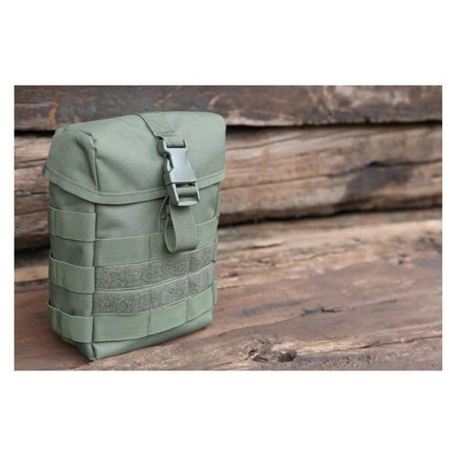 Brandit Accessory Pouch Fire Olive