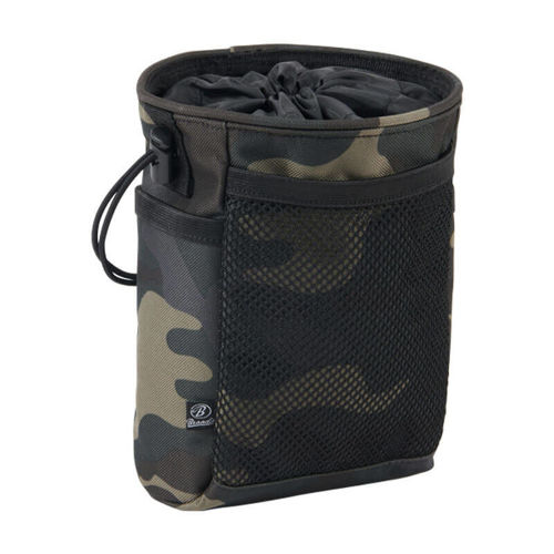 Brandit Accessory Pouch Tactical Dark Camo