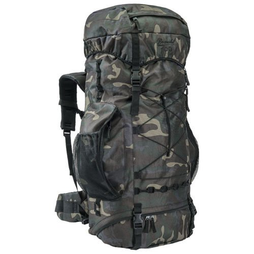 Brandit Aviator Backpack 100L Dark Camo
