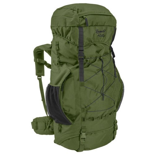 Brandit Aviator Backpack 100L Olive Drab