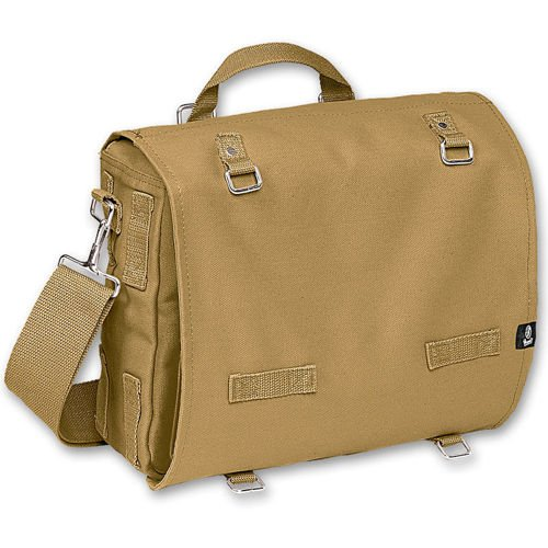 Brandit Large Shoulder Bag BW Camel