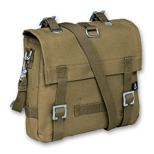 Brandit Small Bag BW Olive Drab