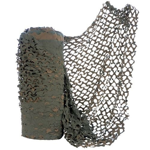 CamoSystems Masking Net Woodland [ roll ]