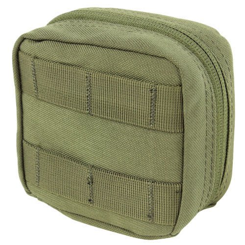 Condor 4x4 Utility Pouch Olive