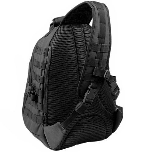 Condor Backpack Ambidextrous Sling Bag 26L Black