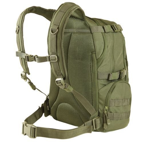 Condor Backpack Commuter Pack 26L Olive