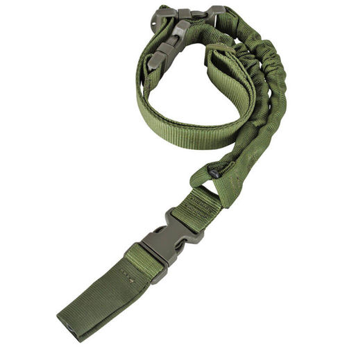 Condor Cobra Single Point Bungee Sling Olive
