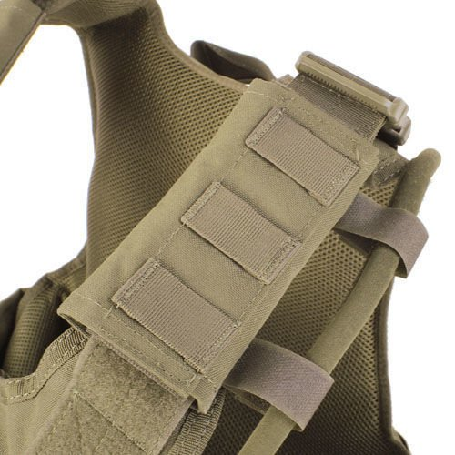 Condor Defender Plate Carrier Coyote