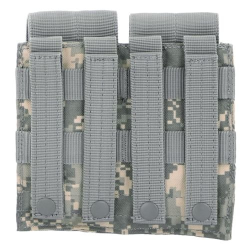 Condor Double Military Pouch UCP (At-Digital)