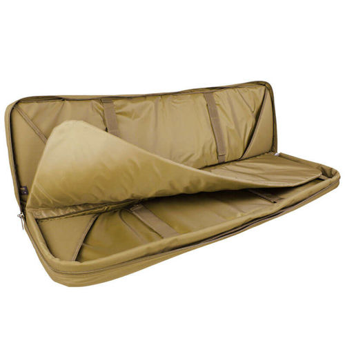 Condor Double Rifle Case 46 Coyote Brown