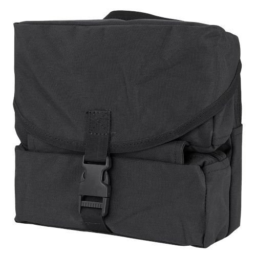 Condor Fold Out Medical Bag Black