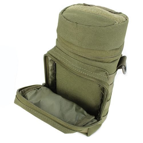 Condor H2O Bottle Pouch Olive
