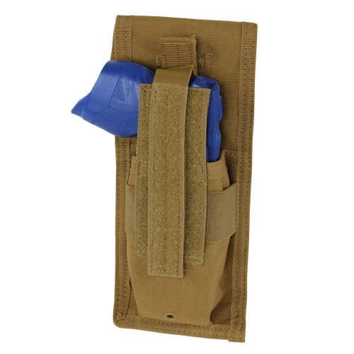 Condor Holster Coyote Brown