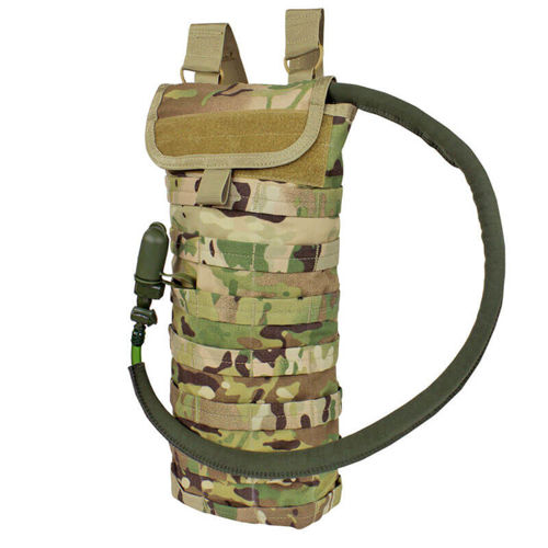 Condor Hydration Carrier Multicam