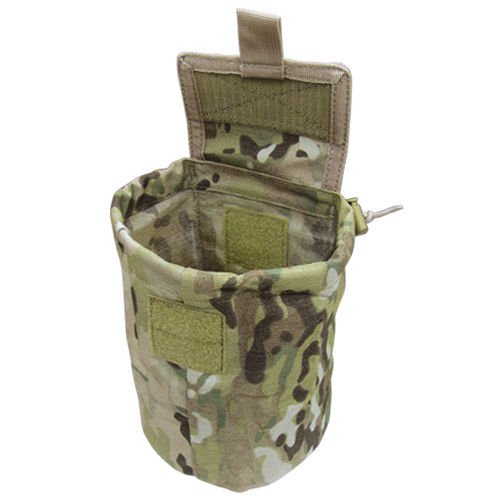 Condor M4/M16 Roll-Up Utility Pouch MultiCam