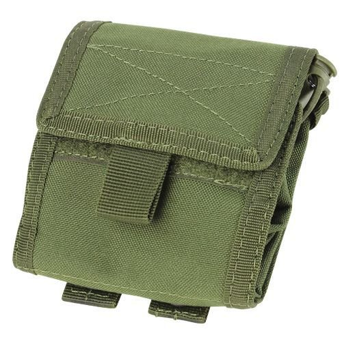 Condor M4/M16 Roll-Up Utility Pouch Olive