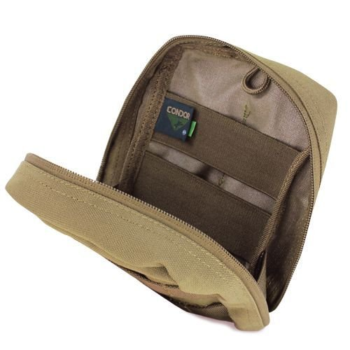Condor Medical Equipment EMT Pouch Coyote