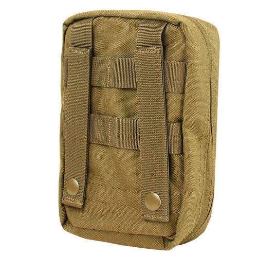 Condor Medical Equipment EMT Pouch Coyote Brown