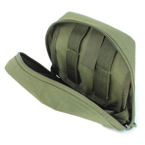 Condor Medical Equipment EMT Pouch Olive