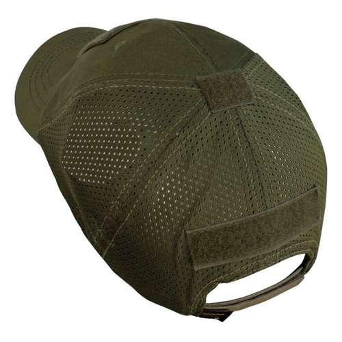 af22bcad1 Condor Mesh Tactical Cap Olive