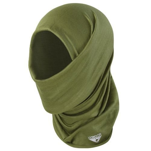 Condor Multifunction Headwear Multiwrap Olive