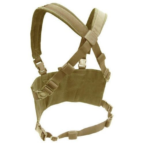Condor OPS Chest Rig Coyote