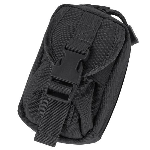 Condor Phone i-Pouch Black