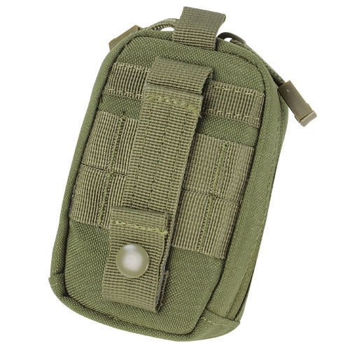 Condor Phone i-Pouch Olive