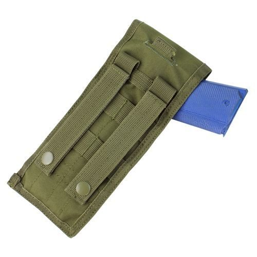 Condor Pistol Pouch Olive