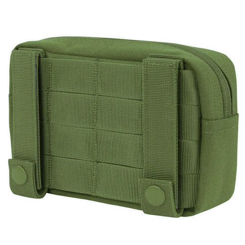 Condor Pouch for Accessories Compact Utility Olive