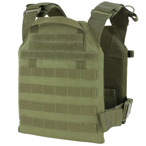 Condor Sentry Plate Carrier Olive