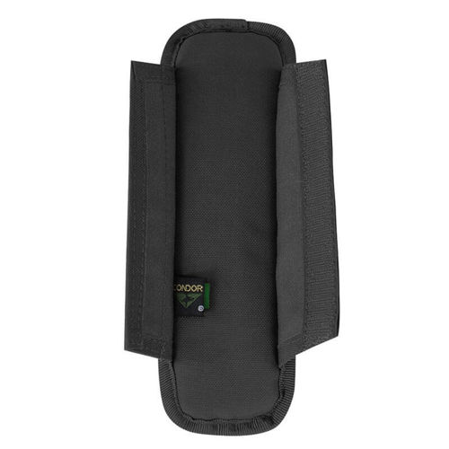 Condor Shoulder Panel 2 pcs. Black