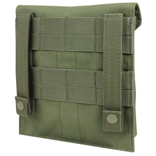 Condor Side Plate Utility Pouch Olive