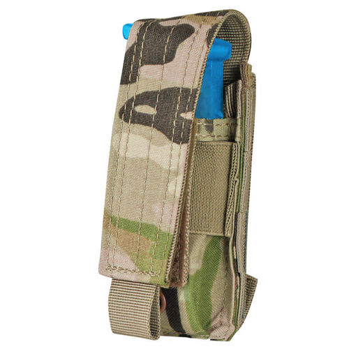 Condor Single Pouch MultiCam