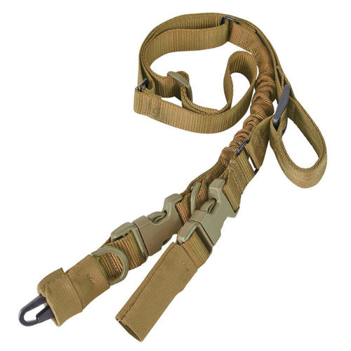Condor Stryke Tactical Sling Coyote Brown