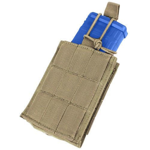 Condor Tactile Magazine Pouch Coyote