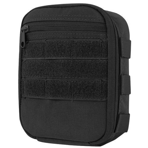 Condor Tactical Accessories Sidekick Pouch Black