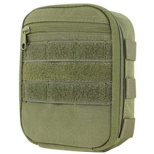 Condor Tactical Accessories Sidekick Pouch Olive