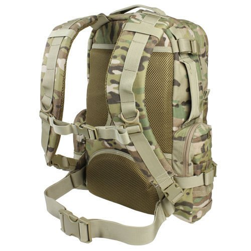 Condor Tactical Backpack Convoy Pack 22L Multicam