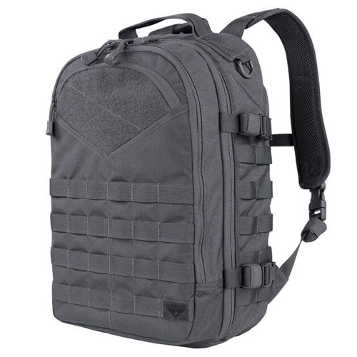 Condor Tactical Backpack Frontier Outdoor 20L Gray