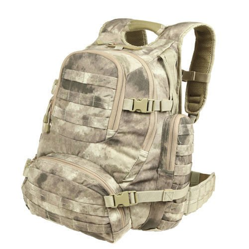 Condor Tactical Backpack Urban Go Pack 48L A-Tacs
