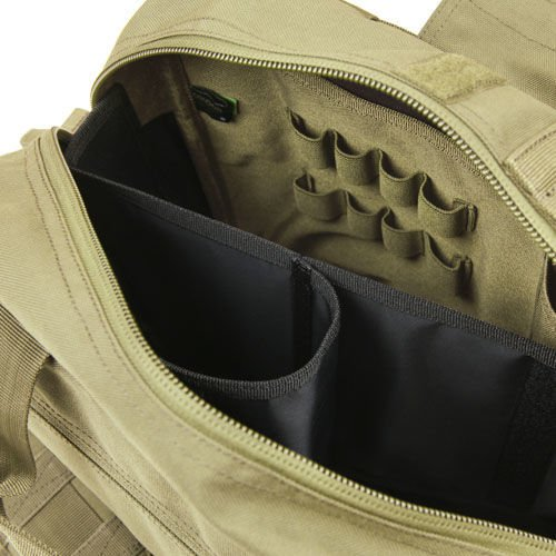 Condor Tactical Bag Escape and Evasion Coyote