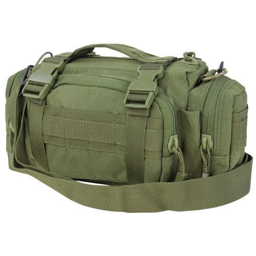 Condor Tactical Deployment Bag Olive
